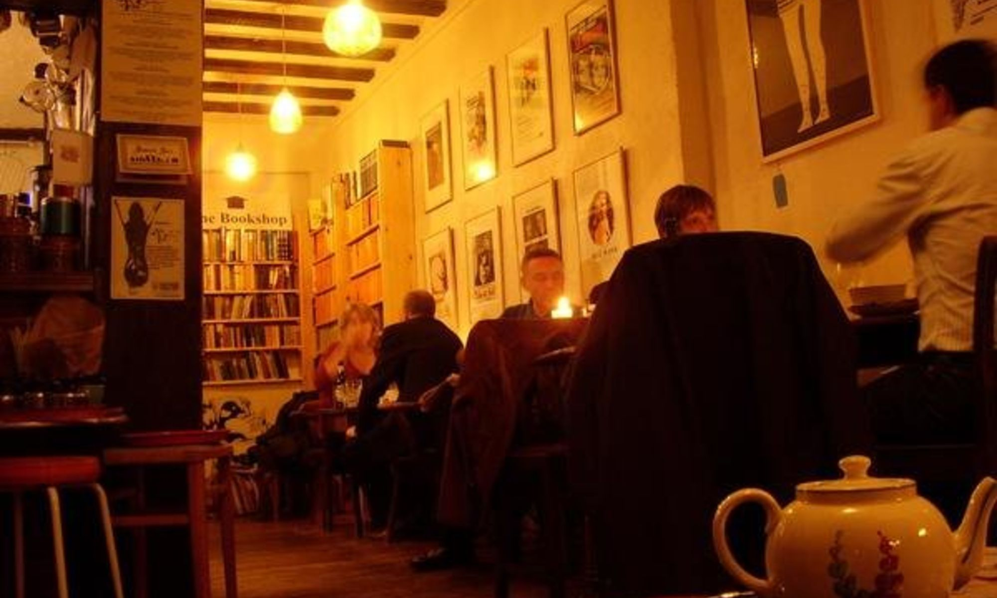 The Art of Tea study places Manchester