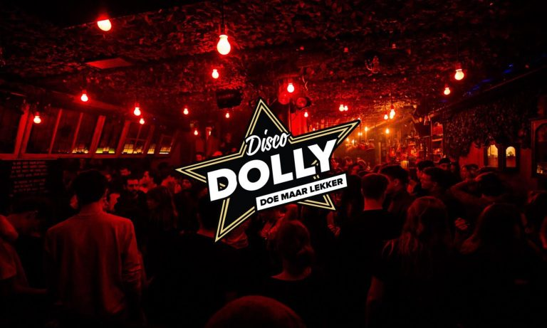 disco dolly Beste studentenkroegen in Amsterdam - Magnet.me Blog NL
