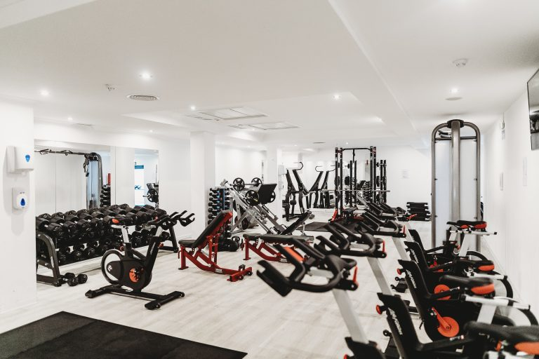 Gym - Gyms in Utrecht - Blog Magnet.me