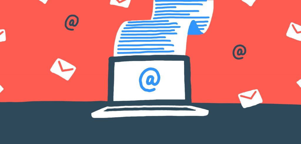 Tips to write a good email - Magnet.me Guide